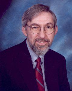 Mr. Foley L. Nash, Licensed Professional Counselor
